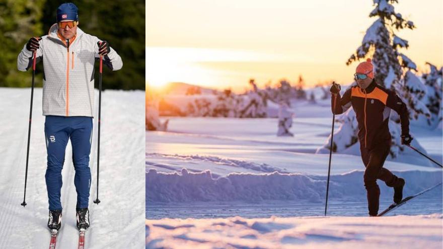 Øystein Pettersen – idrettsgutten som elsker å være i aktivitet