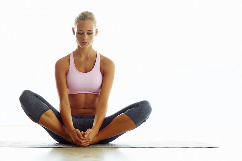 Yoga Reduserer Astmaanfall Trening No