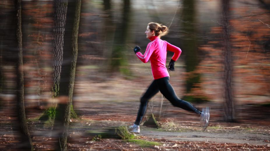 forbrenne fett med styrketrening