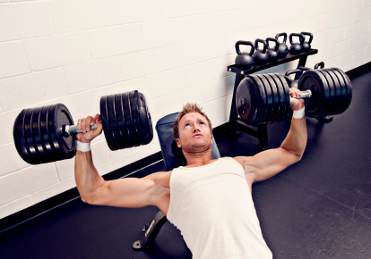 Redusere fettprosent øke muskelmasse