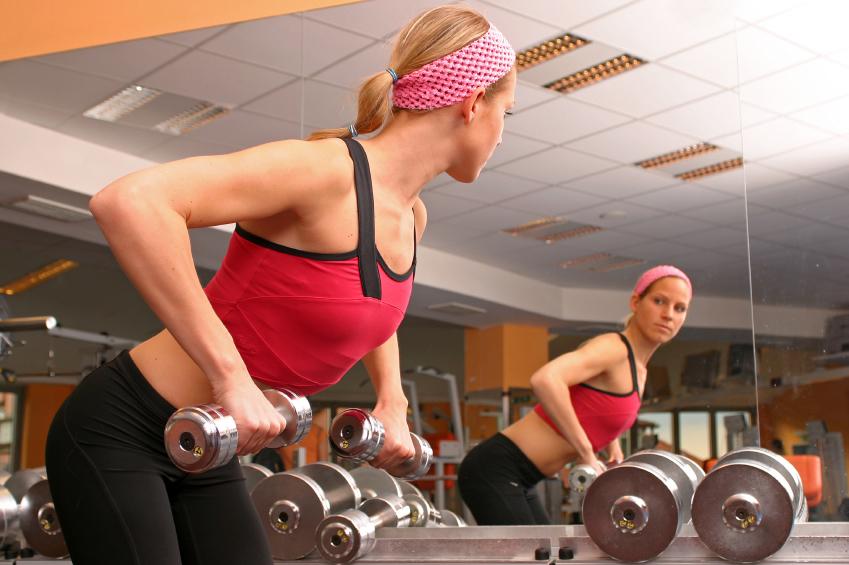 trening for kvinner