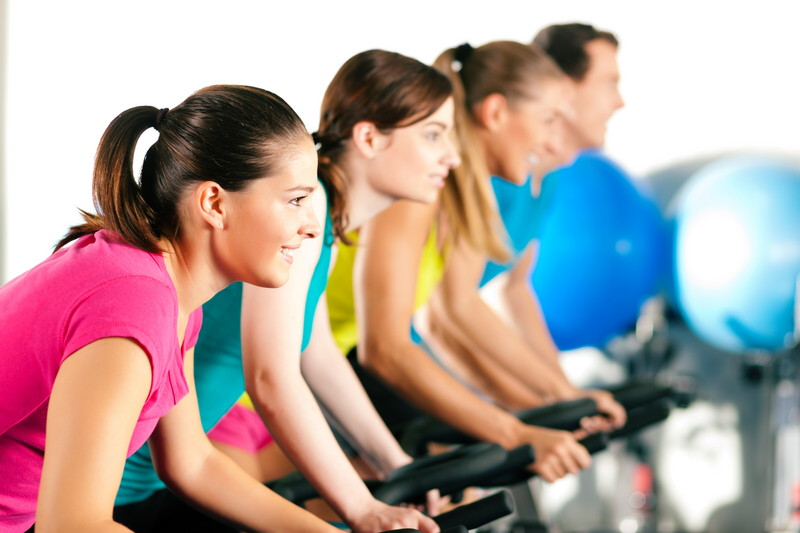 211e5279 Spinning hjelper deg ned i vekt! - Trening.no