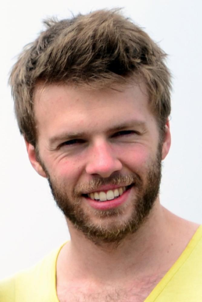 Anders Berget