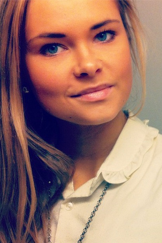 Charlotte M. S. Karlsen