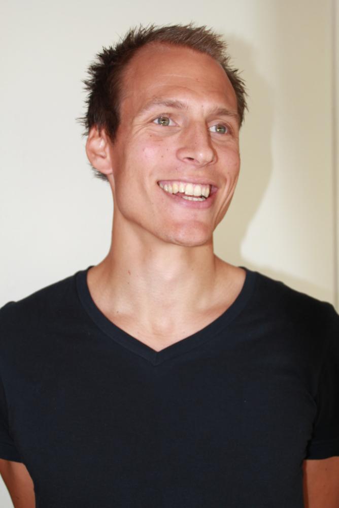 Erik Grasaas