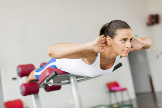 http://www.dreamstime.com/royalty-free-stock-images-woman-training-gym-young-image43875789