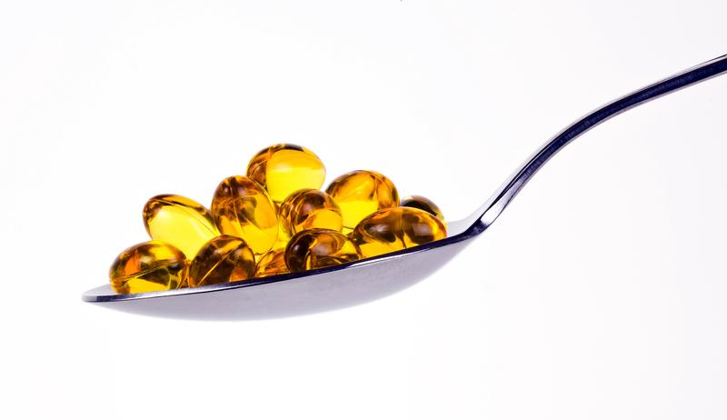 omega 6 kilder