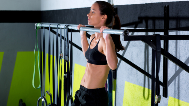 http://www.dreamstime.com/stock-photos-crossfit-toes-to-bar-woman-pull-ups-2-bars-workout-image28360133