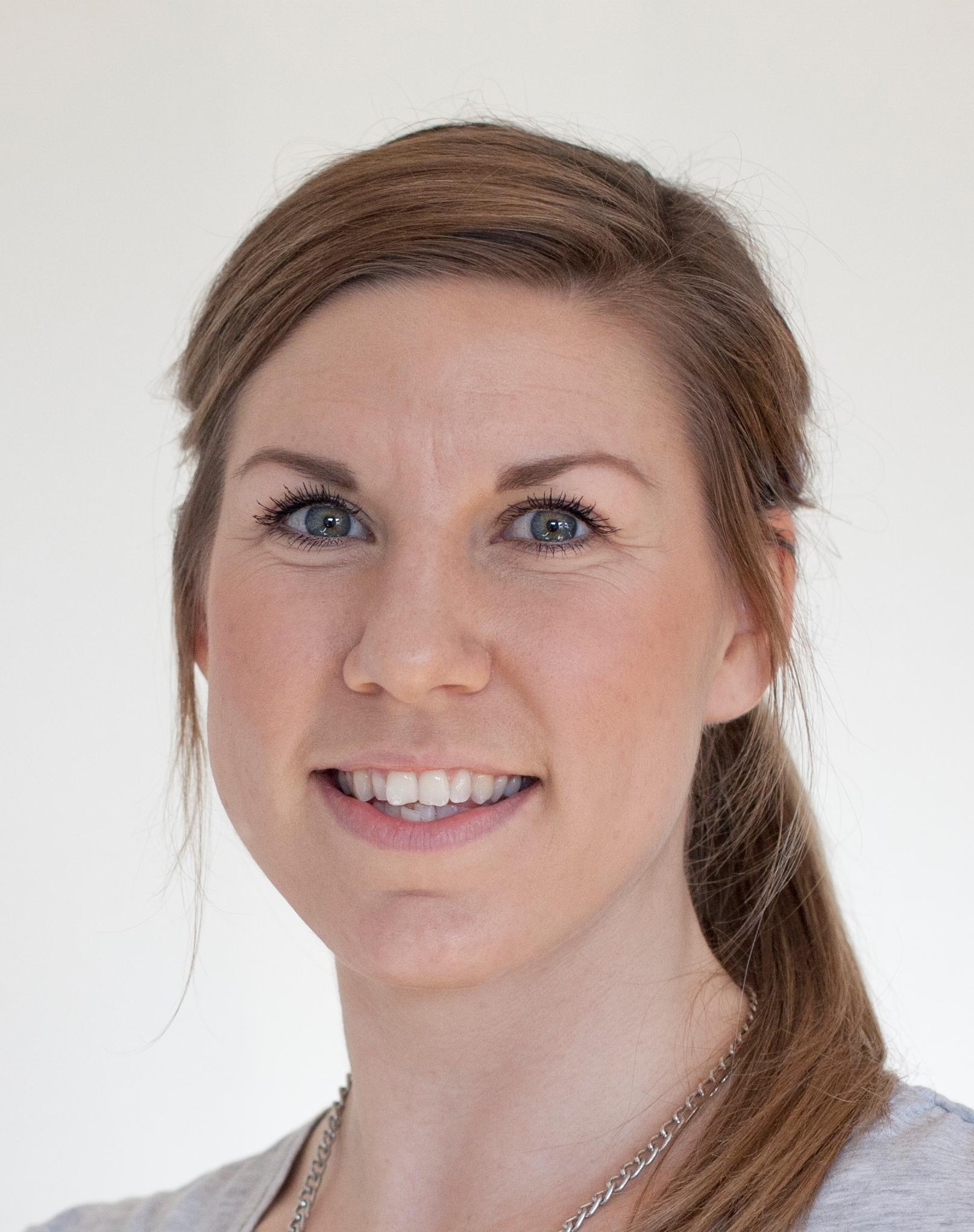 Julianne Lyngstad