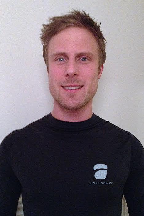 Andreas Ødegård