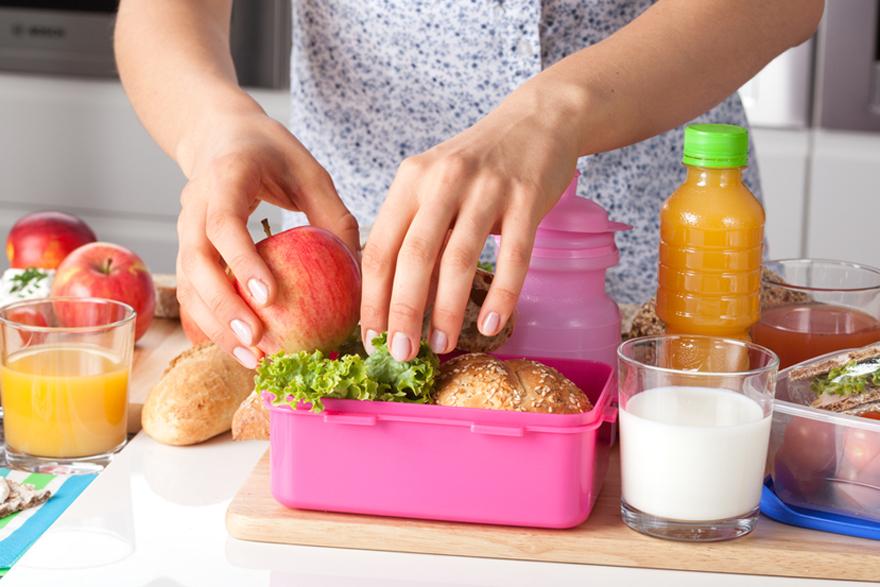 tips på proteinrik mat