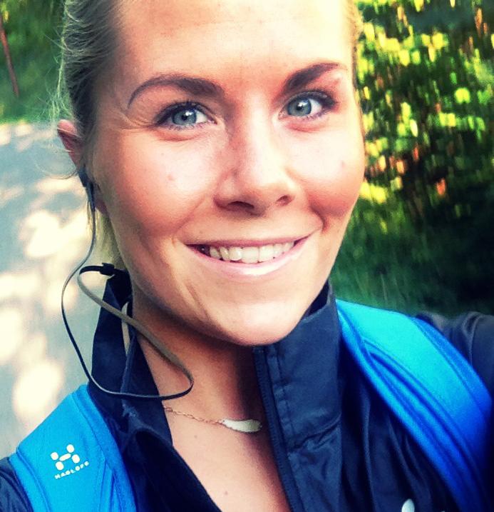 Eva Katrine Thomsen