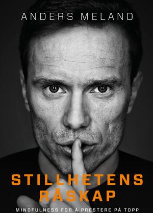 Anders Meland har skrevet boken Stillhetens råskap.