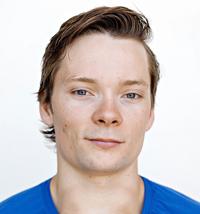 Fredrik Gyllensten