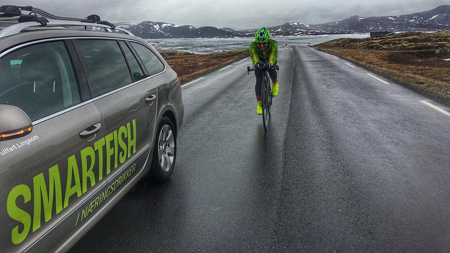 Foto: Olav Aleksander Bu
