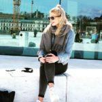 Sara Skarabot Pedersen