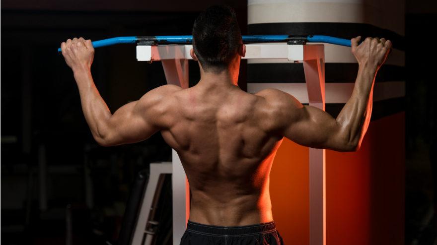 29c9a94a 4 øvelser for en sterkere rygg - Trening.no