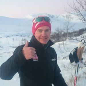 Øyvind Olstad