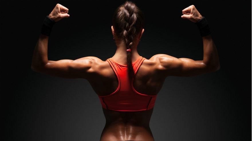 210f233e6 7 øvelser for en sterkere rygg - Trening.no