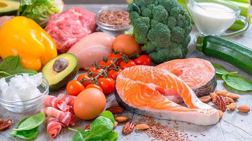 hvor mange proteiner om dagen