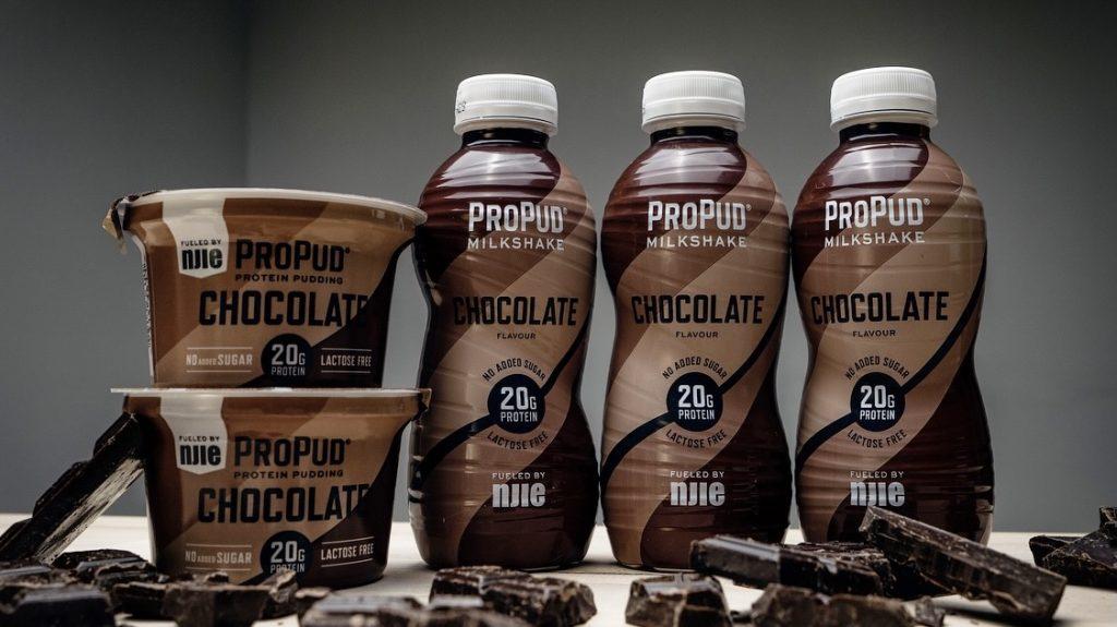 ProPud – raskt, godt, enkelt og proteinrikt