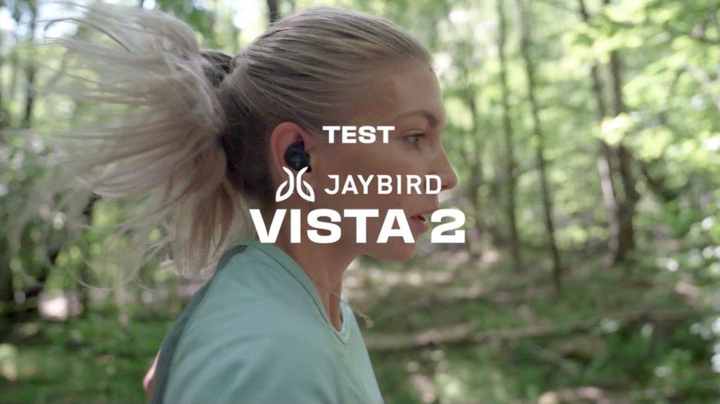 Test av Jaybird Vista 2